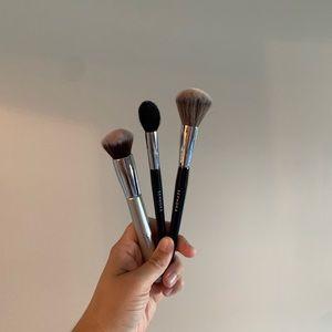 SEPHORA Brushes (2) + IT COSMETICS Brush